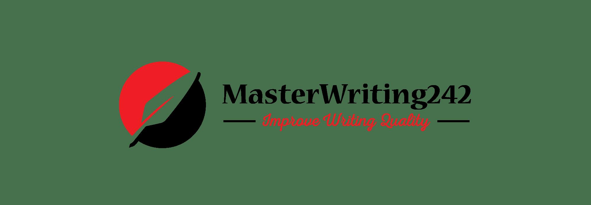 MasterWriting