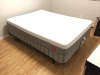 Endy mattress, Endy