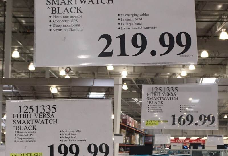 Costco Price Adjustment Tips
