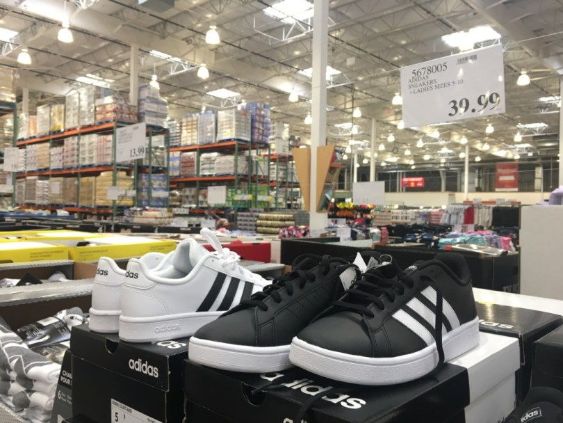 Costco Adidas Sneakers