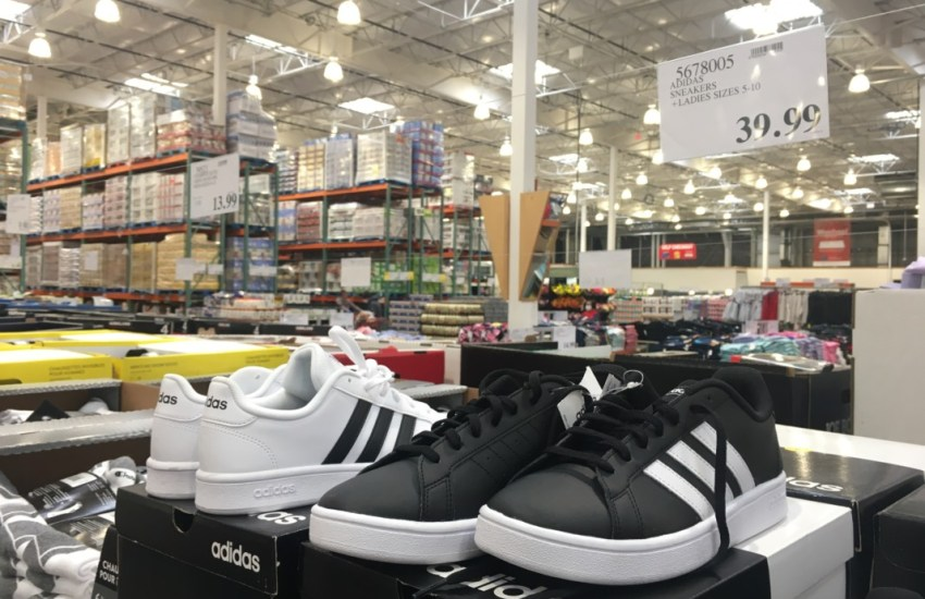 Costco Adidas Shoes