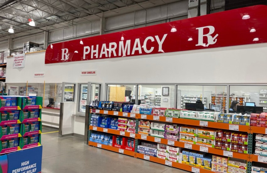 Costco Pharmacy Price Review
