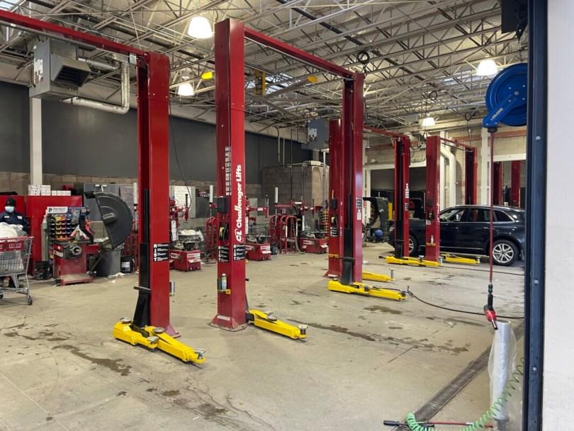 Costco Tire Centre
