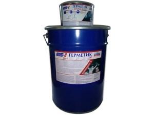 ТФ-1 АК –вязкая тиксотропная мастика с повышенной антикоррозионной активностью по отношению к металлу и адгезией к строительным материалам