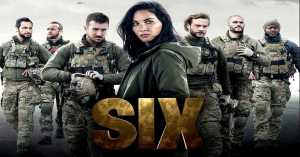 Read more about the article Six – Season 01 – Complete