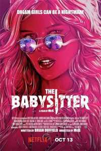 Read more about the article The Babysitter (2020)