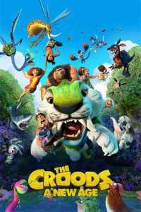Read more about the article The Croods: A New Age (2020)