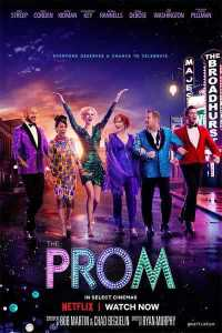 Read more about the article The Prom (2020)