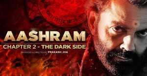 Read more about the article Aashram – Season 02 – Complete
