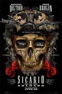 Read more about the article Sicario: Day of the Soldado (2018)