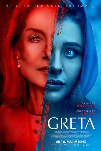 Greta - Hollywood Movie