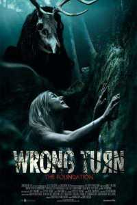 Read more about the article Wrong Turn (2021)
