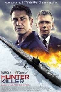 Read more about the article Hunter Killer (2020) – Hindi Dubbed