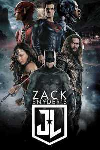 Read more about the article Zack Snyder's Justice League (2021) – English  Dubbed