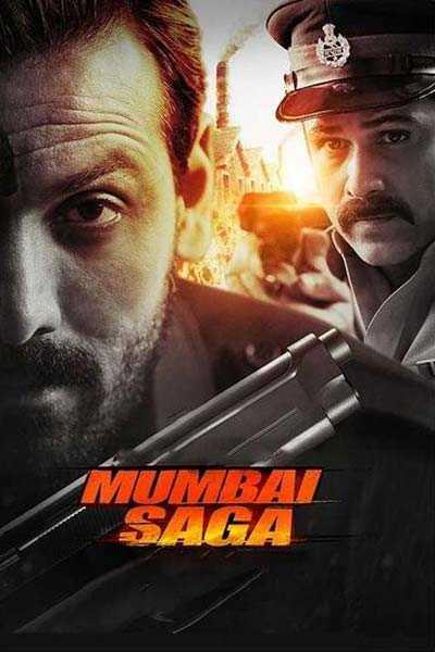 Mumbai Saga John Abraham New Movie