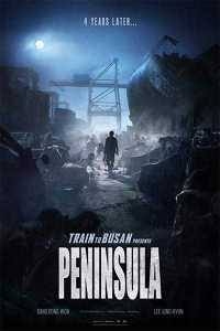 Read more about the article Train to Busan 2 Peninsula 2020