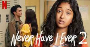 Read more about the article Never Have I Ever – Season 02 Complete In Hindi