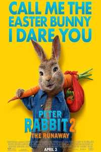Read more about the article Peter Rabbit 2: The Runaway