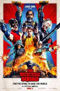 Read more about the article The Suicide Squad 2021 English Dubbed
