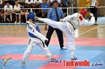 Selectiva Nacional Fechada - Taekwondo Brasil 2010 - 01