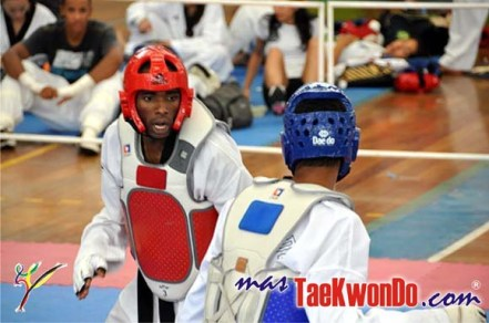 Selectiva Nacional Fechada - Taekwondo Brasil 2010 - 02