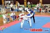 Selectiva Nacional Fechada - Taekwondo Brasil 2010 - 07