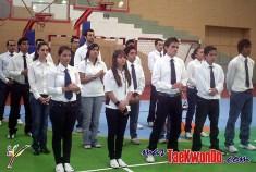 Campeonato Nacional 2010 - Taekwondo Guatemala - 01