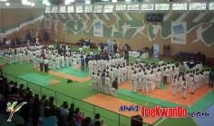 Campeonato Nacional 2010 - Taekwondo Guatemala - 02