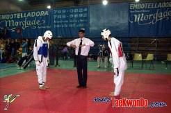 Torneo Ayax Apertura 2010 - Taekwondo Argentina