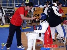 Taekwondo Chile - Alicante, España 2010 - 06