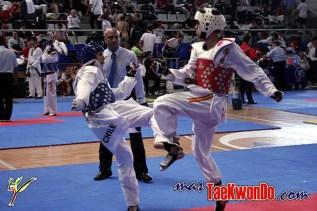Taekwondo Chile - Alicante, España 2010 - 07
