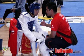 Taekwondo Chile - Alicante, España 2010 - 08