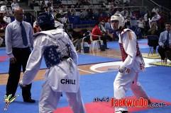 Taekwondo Chile - Alicante, España 2010 - 09