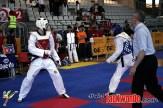 Taekwondo Chile - Alicante, España 2010 - 11