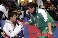 Carlos Navarro Valdez - Taekwondo Mexico_01