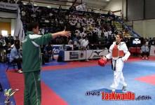 Carlos Navarro Valdez - Taekwondo Mexico_04
