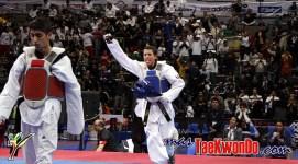 Carlos Navarro Valdez - Taekwondo Mexico_12