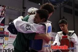 Carlos Navarro Valdez - Taekwondo Mexico_13