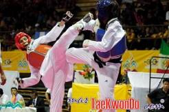 Colombia-Taekwondo_Mayaguez-2010