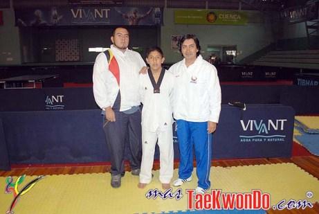 2010-08_Juegos-Nacionales-Juveniles_Ecuador_Taekwondo_10