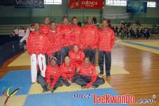 2010-08_Juegos-Nacionales-Juveniles_Ecuador_Taekwondo_11