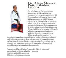 Alain Alvarez