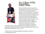 Ulises Gonzales