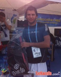 Ahmed Kabbi_Iraq