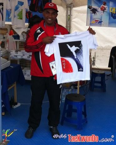 Jose Manuel Silverio_Republica Dominicana