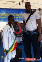 Keita Daba Modibo_Mali