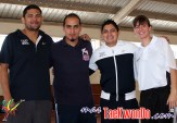 Entrenadores-JUV_Taekwondo_Guatemala_El-Salvador