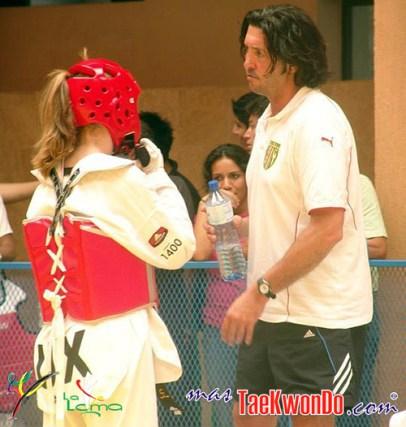 20_La Loma_Taekwondo