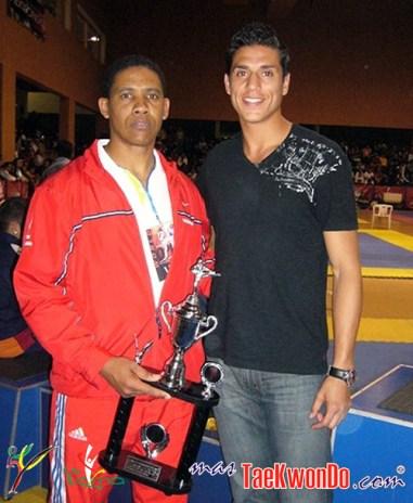 28_Pedro Gato (CUB) y Steven Lopez (USA)