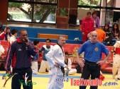 34_Jose Mora (DOM), Moustapha Akkouh (BEL) y Rejean Sergerie (CAN)